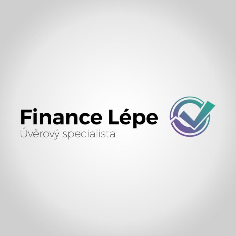 Webové stránky Finance lépe
